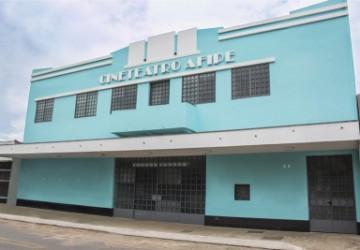 Cineteatro Afipe