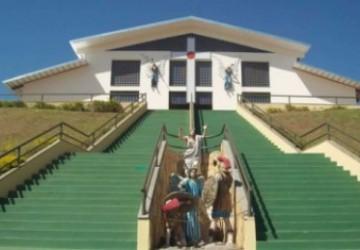 Igreja do Santíssimo Redentor (Pe. Pelágio)
